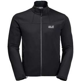 Jack Wolfskin Element Track Jacket (Herr)