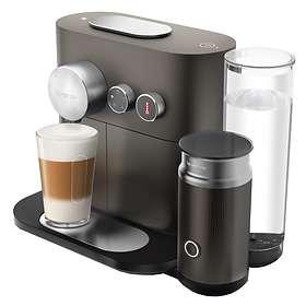 Nespresso Expert&Milk C85/D85