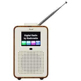 Radionette Menuett RMEMVDI16E