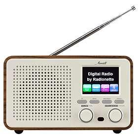 Radionette Menuett RMEMHDI16E
