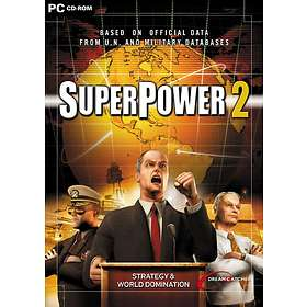 SuperPower 2 - Steam Edition (PC)