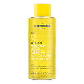 The Chemistry Brand Retin Pro Repair Body Oil 100ml