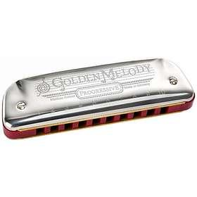 Hohner Golden Melody Progressive (F)