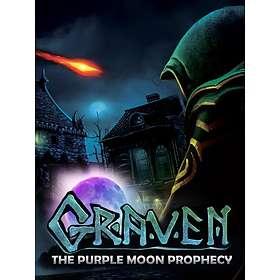 Graven: The Purple Moon Prophecy (PC)