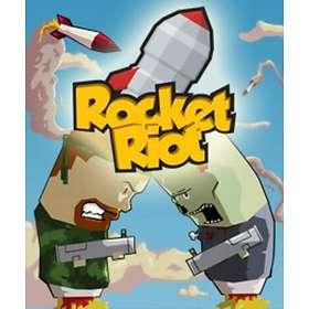 Rocket Riot (PC)