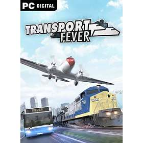 Transport Fever (PC)