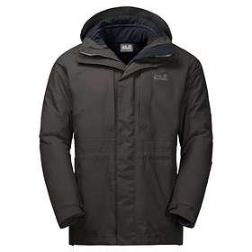 Jack Wolfskin Thorvald 3in1 Jacket (Men's)
