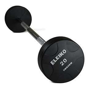 Eleiko Vulcano School Barbell 20kg