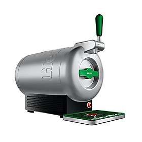 Krups The Sub VB650E Heineken Edition