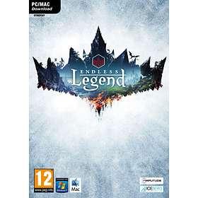 Endless Legend - Emperor Edition (PC)