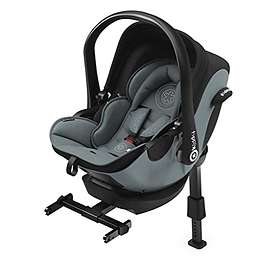 Kiddy Evoluna i-Size (Avec Base Isofix)