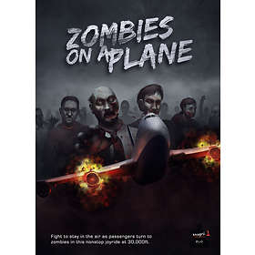 Zombies on a Plane - Deluxe Edition (PC)