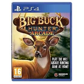 Big Buck Hunter: Arcade