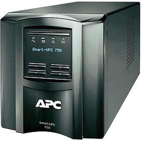 APC Smart-UPS SMT750