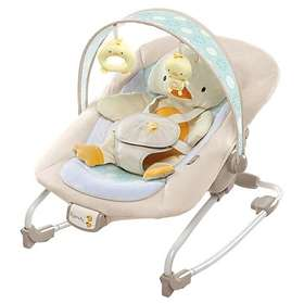 Ingenuity Bright Starts Cuddles & Quacks Rocker