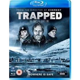 Trapped - The Complete Season 1 (UK)