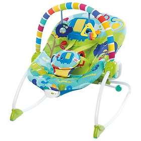 Ingenuity Bright Starts Sunshine Rocker