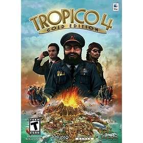 Tropico 4 - Collector's Bundle (Mac)