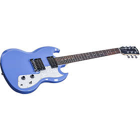 Gibson USA SG Fusion 2017