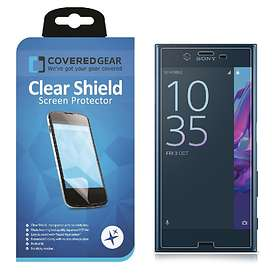 Coverd Clear Shield Screen Protector for Sony Xperia XZ
