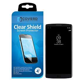 Coverd Clear Shield Screen Protector for LG V10