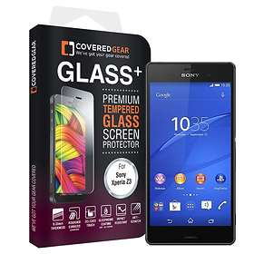 Coverd Glass+ Screen Protector for Sony Xperia Z3