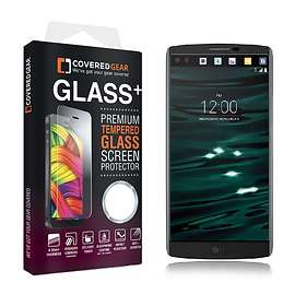 Coverd Glass+ Screen Protector for LG V10