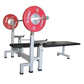 Eleiko IPC Powerlifting Bench Press