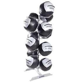 Eleiko 5 Medicin Ball Rack