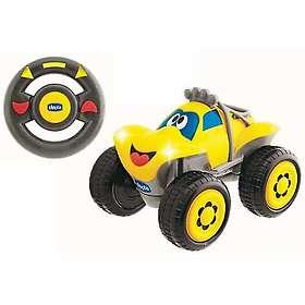 Chicco Billy Big Wheels RTR
