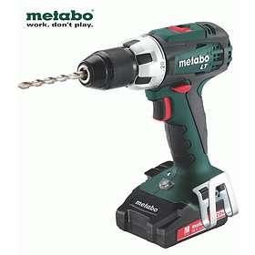 Metabo BS 18 LT Compact (2x2,0Ah)