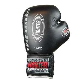 Fighter Pro-Laces Boxing Gloves