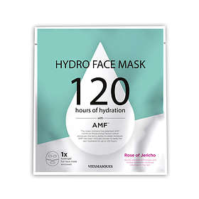 Vitamasques Rose Of Jericho 120h Of Hydration Hydro Face Mask 1st
