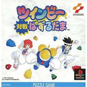 TwinBee Taisen Puzzle Dama (Giappone)