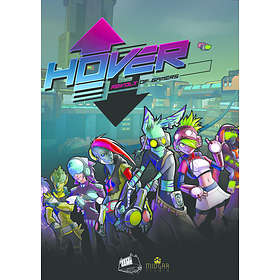 Hover: Revolt of Gamers (PC)
