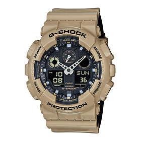 Casio G-Shock GA-100L-8A