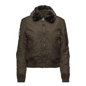 Superdry Sdr Winter Flite Jacket (Herr)