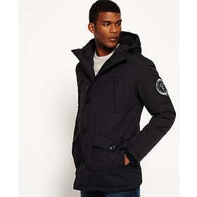 Superdry Everest Parka Jacket (Men's)
