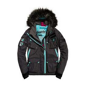 Superdry Ultimate Snow Service Jacket (Dam)