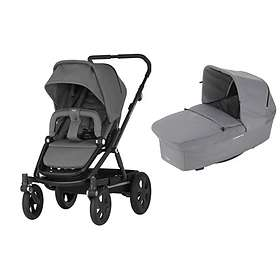 Britax Go Big (Duo/Kombi)