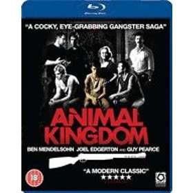 Animal Kingdom (UK)