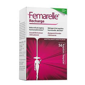 Femarelle Recharge 56 Kapslar