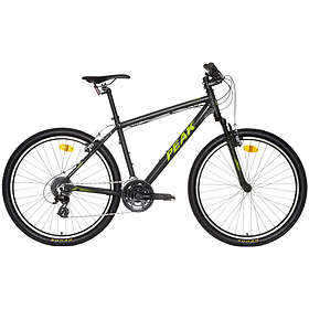 Peakcycle MT Hotham 2017