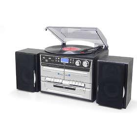 Soundmaster MCD5500