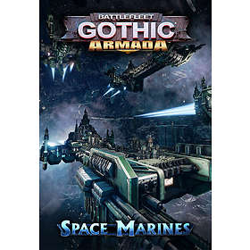 Battlefleet Gothic: Armada: Space Marines (Expansion) (PC)