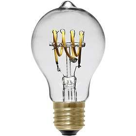 Segula LED Vintage Bulb 140lm 2200K E27 4W (Dimbar)