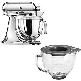 KitchenAid Artisan 5KSM175 (Krom)