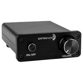 Dayton Audio DTA-3116S