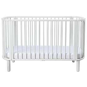 Flexa Baby Spjälsäng 145x75cm