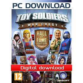 Toy Soldiers: War Chest - Hall of Fame Edition (PC)